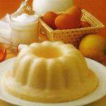 Frischkäse-Dessert