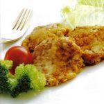 Thunfisch-Plätzchen